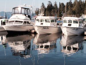 Strike Zone Fishing Charter Boats