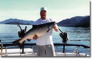 lukes salmon
