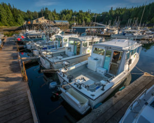 Ketchikan Fishing Charter Fleet
