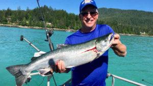 fishing charter ketchikan