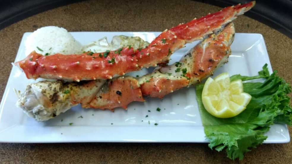 Alaska King Crab Co
